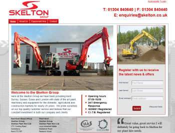 Skelton Group